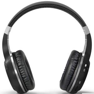 Image 5 - 業 bluedio ht ワイヤレス bluetooth ヘッドフォン bt 5.0 バージョンステレオ bluetooth ヘッドセット通話と音楽のための内蔵マイクヘッドセット