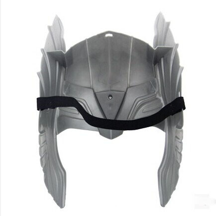 Superhero The Thor Helmet Mask Halloween Mask Masquerade Costume Cosplay Party Cartoon Cosplay Toy For Children Back To Search Resultstoys & Hobbies