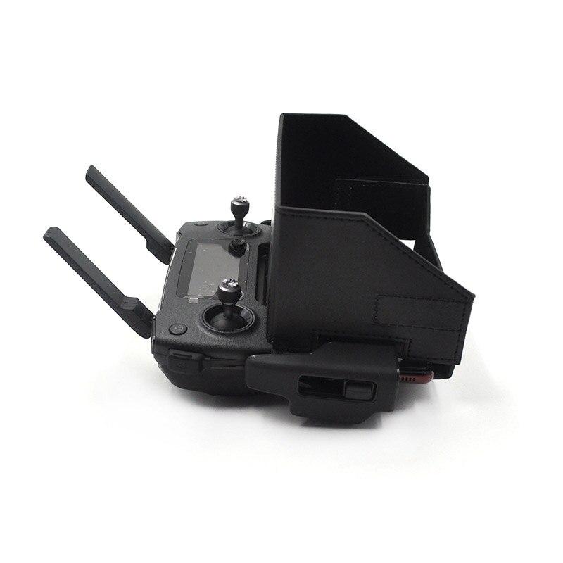 FPV Monitor Remote Controller Sun Hood 4.7-5.5 pulgadas Phone - Juguetes con control remoto - foto 3