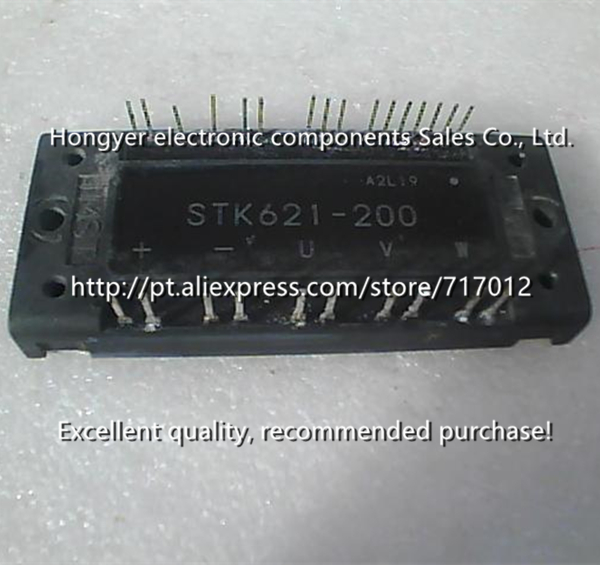 Free Shipping STK621-200 No New(Old components,Good quality) 704201 000 [ data bus components dk 621 0438 3s]
