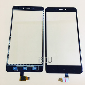 Image 3 - Touch Screen For Xiaomi Redmi Note 4 Touchscreen 5.5 LCD Display Glass Digitizer ( MTK Helio X20 )