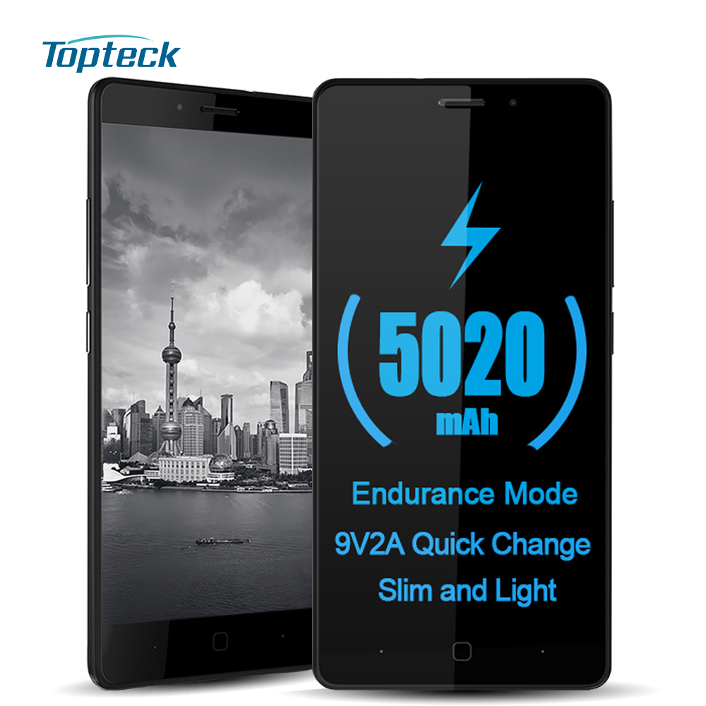 "bilder für Vernee Thor E 5020 mAh OTG Energiespar 4G 5,0 ""HD Smartphone Android 7.0 MTK6753 Octa Core-Handy 3 GB + 16 GB 8MP Handy"