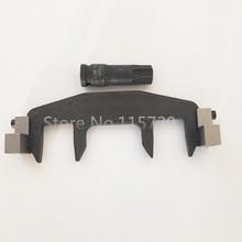 Профессиональные инструменты для блокировки распределительного вала, инструмент синхронизации двигателя для Benz M271 C200 C180 E260