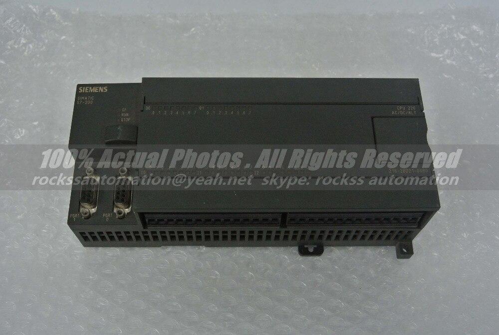 6ES7 216-2BD21-0XB0  6ES7216-2BD21-0XB0  Used 100% Tested With Free DHL / EMS