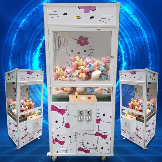 игровой автомат кран-машина купить