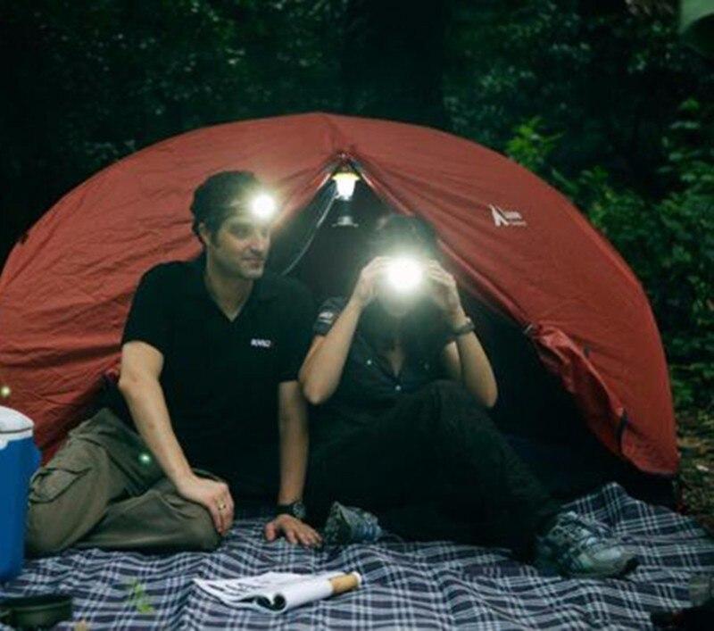 Faróis de Led light lanterna tocha cabeça frente Marca : Probe Shiny