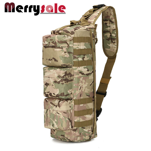 A nova camuflagem saco pacote bolsa de ombro mochila 2016 transformadores