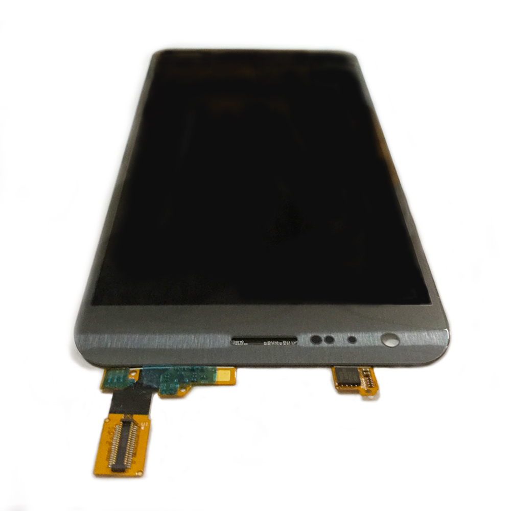 100% Tested 5.2'' Original For LG X Cam K580 LCD Display with Touch Screen Digitizer Assembly for K580 LCD