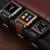 Lf06 bluetooth smart watch poligrafía podómetro mtk2502 llamada sync mensaje con apk cámara para apple ios smartphone
