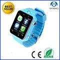 Оригинальный мальчик в девочке GPS Bluetooth Smart Watch for kids watchphone поддержка SIM/TF набор вызовов facebook для ios android пк q50