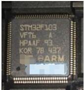 Price STM32F103VFT6TR