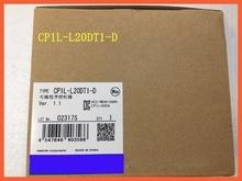 L20DT1 Programmable controllers CP1L-L20DT1-D PLC CPU 24DC input 12 point transistor output 8 point plc module apb 22egd dc12v 24v 14 points digital input 8 point npn transistor output