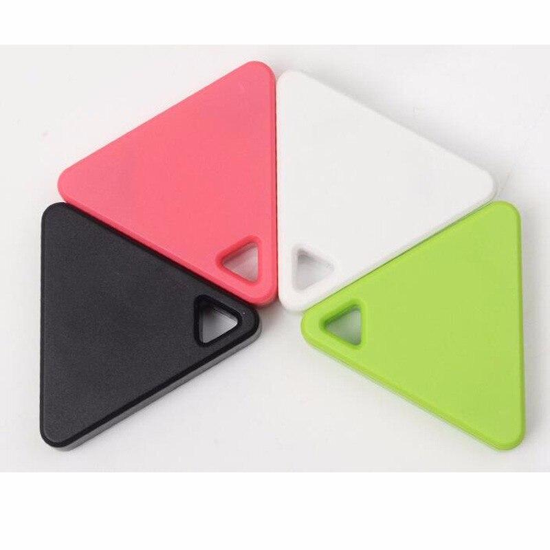 Bluetooth Smart Nøglering Anti Lost Elektronisk Finder Mini GPS - Pet produkter - Foto 4