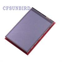 3 5 Inch TFT Touch Screen Module For MEGA 2560 R3 UNO R3 Mega2560 Board Plug