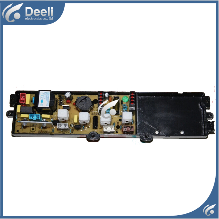 100% new Fully-automatic washing machine computer motherboard XQB55-2188-2 board 100% new for haier washing machine computer board xqb55 2286 xqb55 2366b cj11210271 motherboard good working