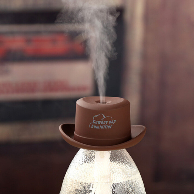 Cowboy Cap Humidifier