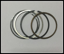 Motorcycle piston ring CG125 WY125 ZJ125 Ring diameter 56.5mm