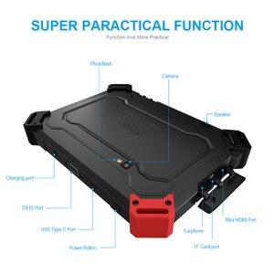 Image 3 - גבוהה באיכות XTOOL X100 PAD2 אוטומטי מפתח מתכנת עם EPB EPS TPMS OBD2 מד מרחק X100 כרית 2 פרו רכב אבחון קילומטרים שינוי
