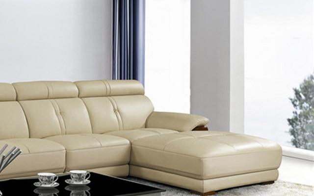 Online Shop 2017 Nuovo design moderno mobili soggiorno divano ad ...
