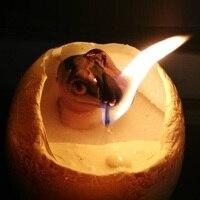 Динозавр свечи керамика маленький динозавр день рождения свечи Рождественская вечеринка украшения свечи подарок для детей день рождения к...