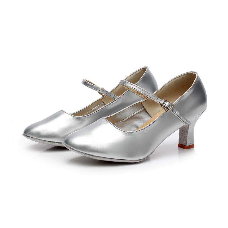 Zapatos de baile de Tango Latino para mujer a estrenar. Zapatos de - Zapatillas - foto 4