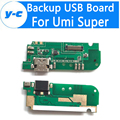 UMI Super USB Board High Quality Original New Phone repair Accessory USB Charge Plug Board For UMI Super