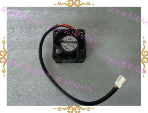 Fans home Adda 4020 12v 0.15a 4cm switch cooling fan ad0412hb-c52