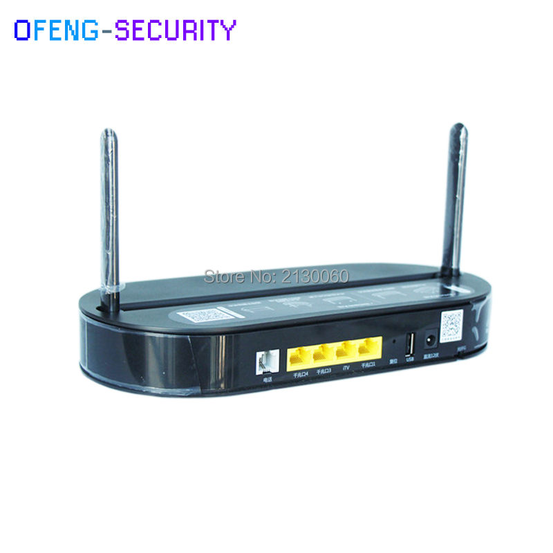 Original New HUAWEI HS8145V EPon 4GE 1Voice 2.4G 5G WiFi EPON ONU ONT FTTH mode Termina fiber optic network router бокс оптический huawei hg8245 epon