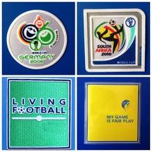baccfa511 Brasil África del sur de Alemania 2006 2010 retro 2018 Copa estampado de  parche parches insignias