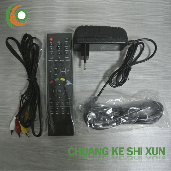 US $100 35 |Freeshipping Indonesia Nagra 2 Cable TV Receiver Set Top Box  GBOX 1001 DVB C Can Watch all Charged Channles with no Monthly fee-in  Set-top
