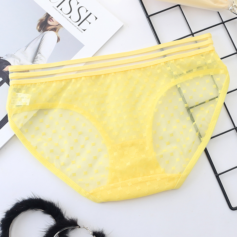 2pc women sexy underwear lingerie lace panties fashion ropa interior femenina teenage girls bragas active mudante XXS-XL 3318p2