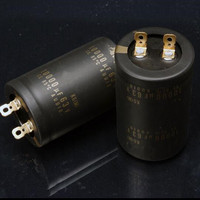 2PCS/LOT HIFI 10000UF/63V 10000UF 63V 63V/10000UF 50*80mm Capacitor