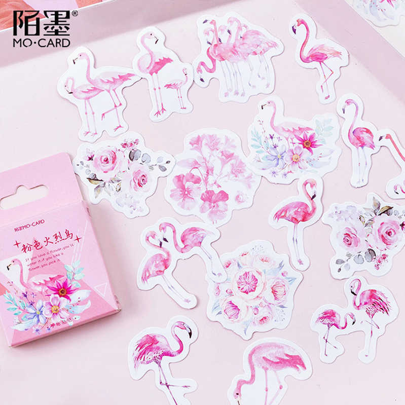 40 PCS Pattern Neon Sticker Animal Cute Decals Stickers Gifts for Children to Laptop Suitcase Guitar Fridge Bicycle Car