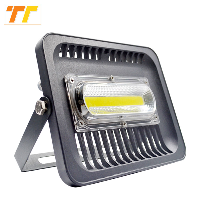 LED Flood Light Projector IP65 WaterProof 30W 50W 100W 220V 230V 110V LED FloodLight Spotlight Outdoor Wall Lamp [mingben] led flood light projector ip65 waterproof 30w 50w 100w ac 220v 230v 110v led floodlight spotlight outdoor wall lamp