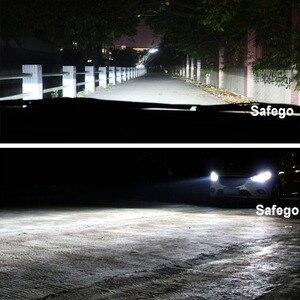 Image 5 - Safego רכב קרן אחת HID קסנון הנורה אור מנורת H7 H4 H1 H3 H8 H9 H10 H11 9004 9005 9006 קסנון hid אור 35W פנס