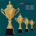 SG -103  Gold Plated Metal Trophy Winners Cup  cubscout pinewood derby trophy  sport  award cup   souvenir
