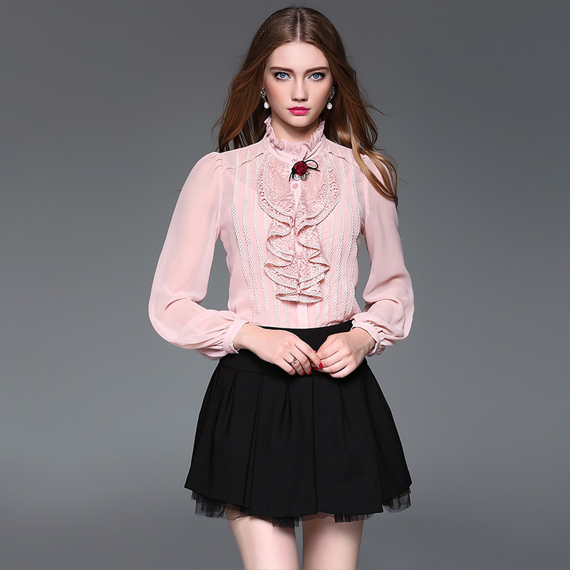 модные тенденции блузки фото женские растяжка это