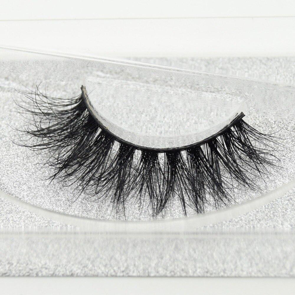 4f787494736 Visofree eyelashes 3D mink eyelashes long lasting mink lashes natural  dramatic volume eyelashes extension false eyelashes D20