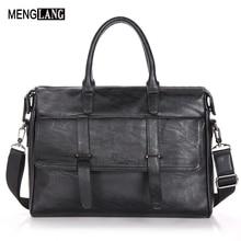 Buy online oulder Messenger Bag Causal Handbag Male at discount