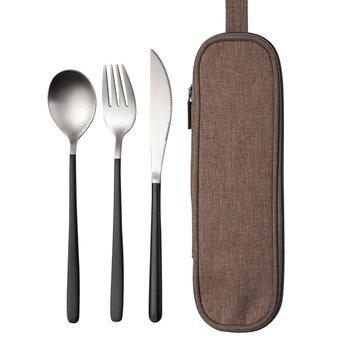 Knife fork spoon C