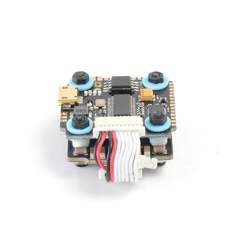 Diatone MAMBA F405 Mini contrôleur de vol Betaflight & F25 25A 2-4 S DSHOT600 FPV course sans balai ESC pour pièces RC Multirotor - 3