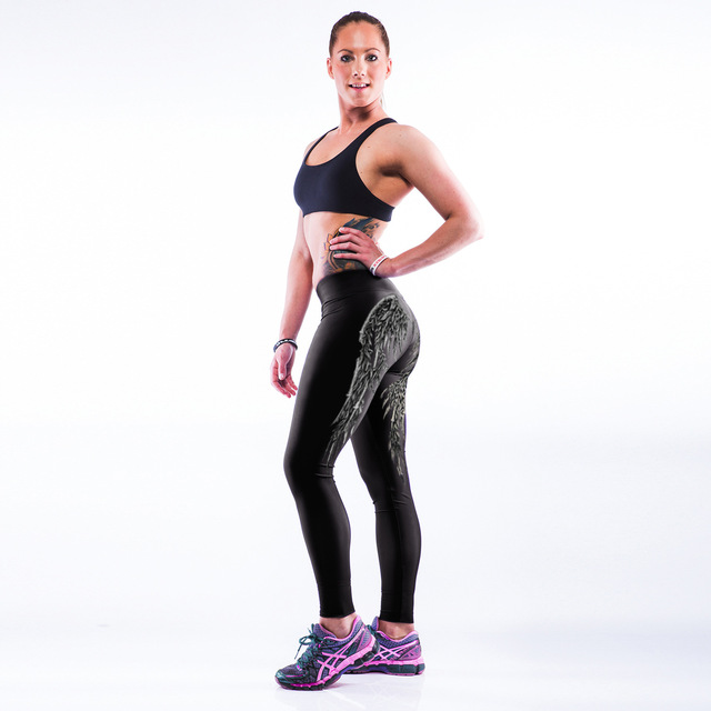 c3736523d Women Running Tights Lulu Suits Cycling Sports Pants For Fitness Female  Skiing Trousers Gym Sport Slim