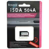 504A BASEQI Aluminum Mini Card Drive For Macbook Pro Retina 15 Late 2013 After