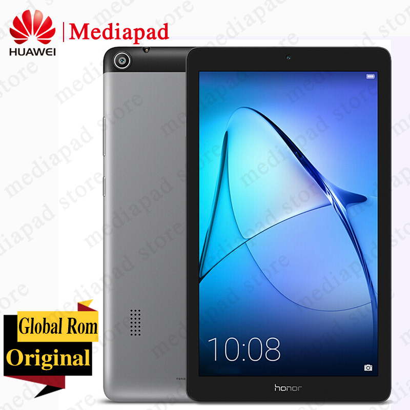 US $95 67 22% OFF|Global ROM Huawei MediaPad T3 7 Android 6 0 HONOR Play  Tablet 2 7