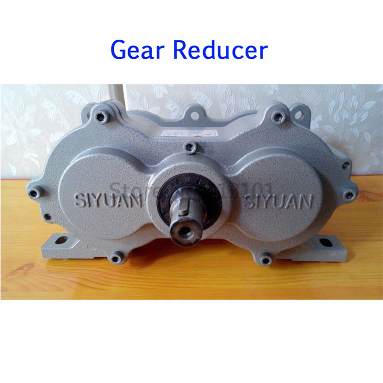 Gear Reducer gearbox Replacements Spare Part of soft ice cream machine New Parts for ice cream machine replacement a bag of seal sealings for ice cream machines spare parts soft ice cream machine replacement parts