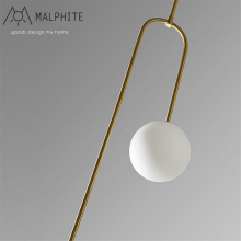 Modern Nordic living room bedside pendant lights creative postmodern designer personality fashion bedroom