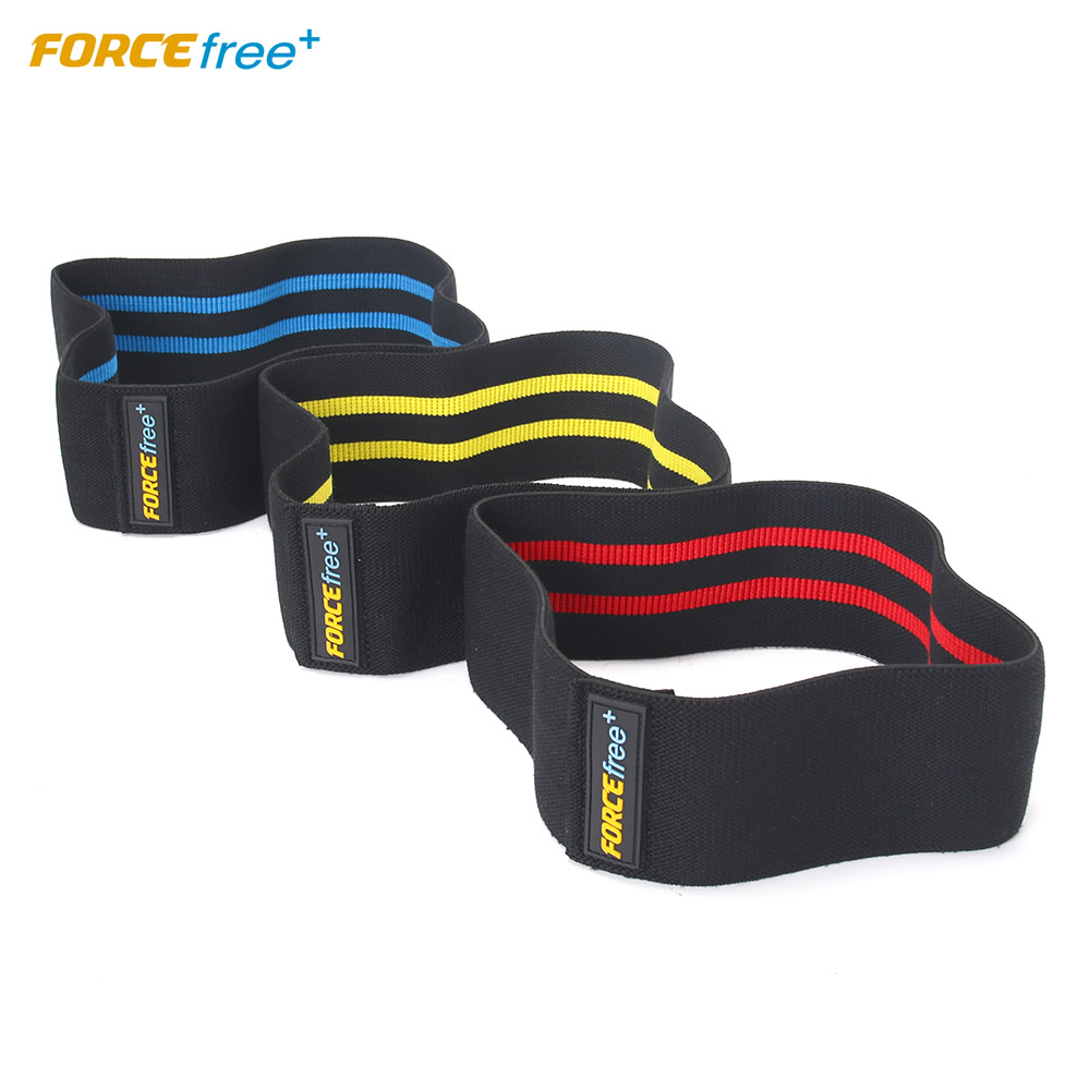 Yoga Hip Band Resistance Bands Durable Comfortable