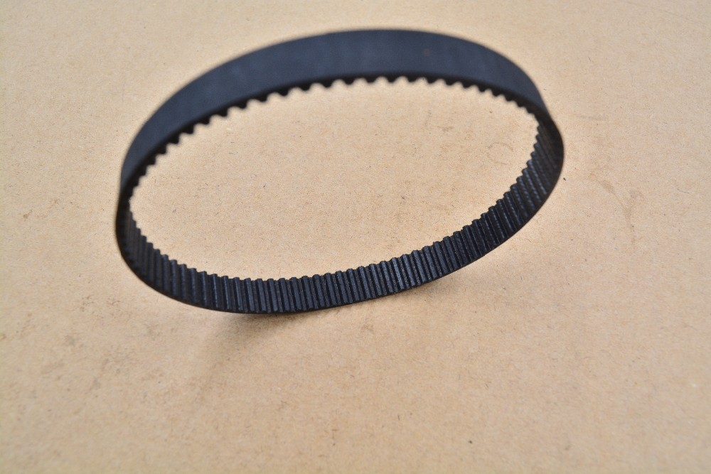 3d Printer Belt Closed Loop Rubber HTD 3M Timing  115 Teeth 345mm Length 9mm Width 345-3M-9 1pcs