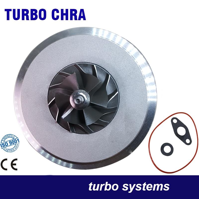 GT1646V turbine cartouche LCDP 751851 03G253014F 03G253014FX 038253056G turbo pour Seat Altea 1.9 TDI BJB BKC BXE 105CH