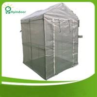 Garden Supplies Greenhouse Gridded Gardening Conservatory Waterproof Deluxe Walk In Greenhouses